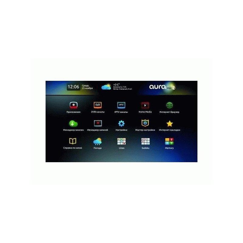 Aura HD Plus T2 Wi-Fi