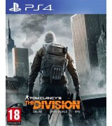 Игра Tom Clancy's The Division для Sony PS 4 (русская версия)
