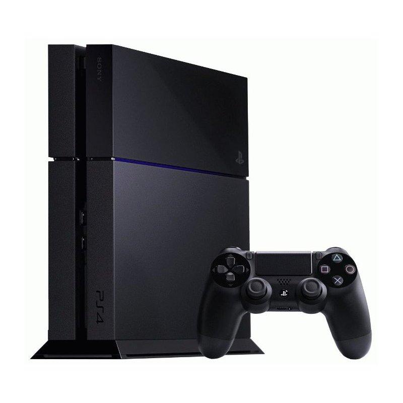 Sony PlayStation 4 + Disney Infinity 3.0