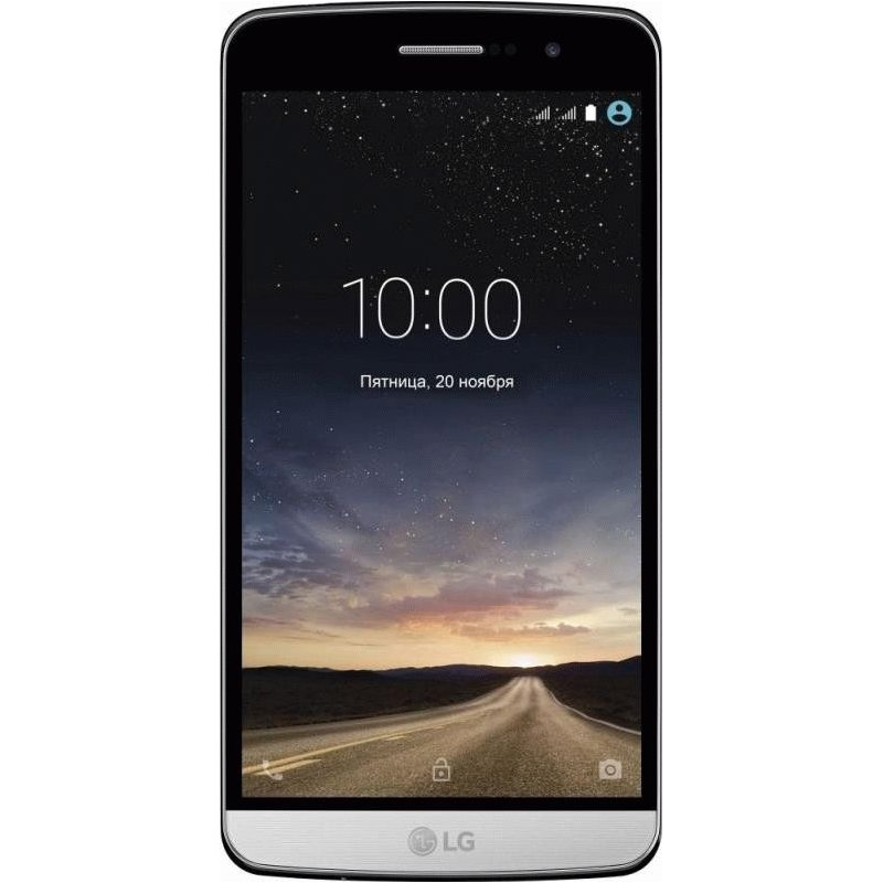 LG Ray X190 Black-Silver