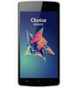 Keneksi Choice Dual Sim Black