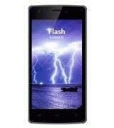 Keneksi Flash Dual Sim White