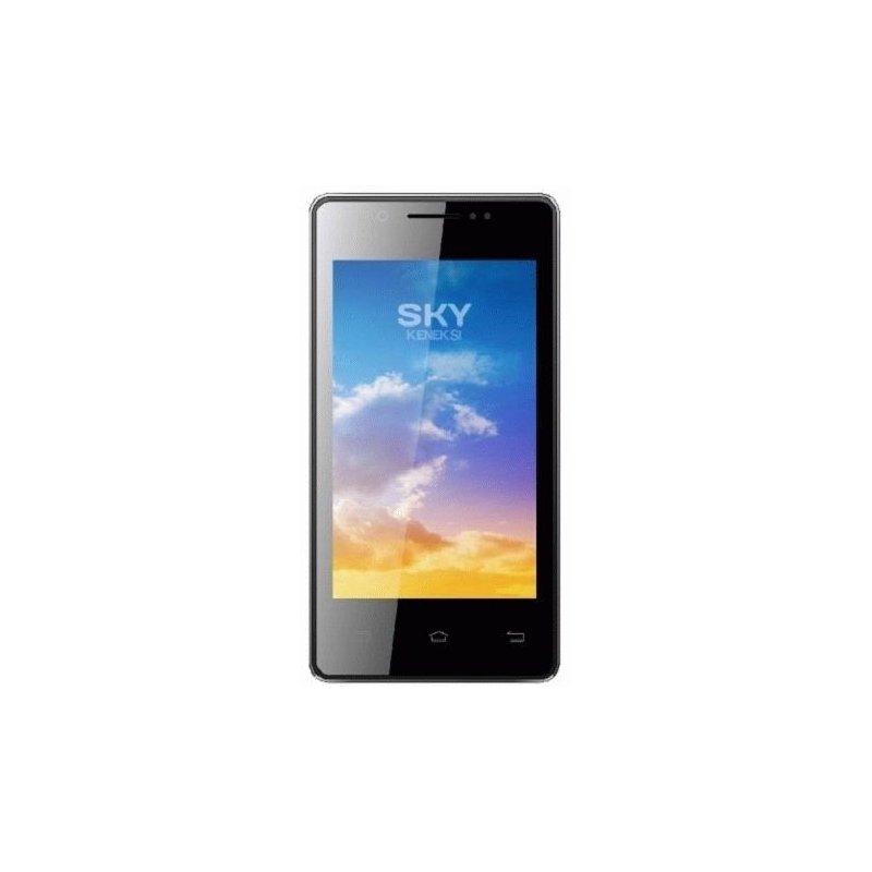 Keneksi Sky Dual Sim Black