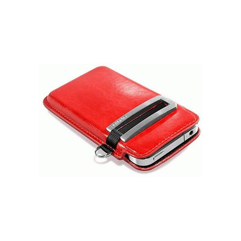 kojanyy-chehol-capdase-smart-pocket-callid-dlja-apple-iphone-4-red