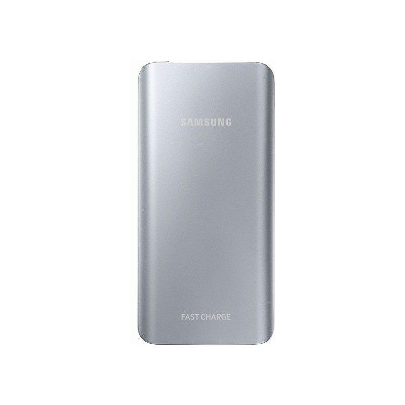 Внешний аккумулятор Samsung Fast Charging 5200 mAh Silver (EB-PN920USRGRU)