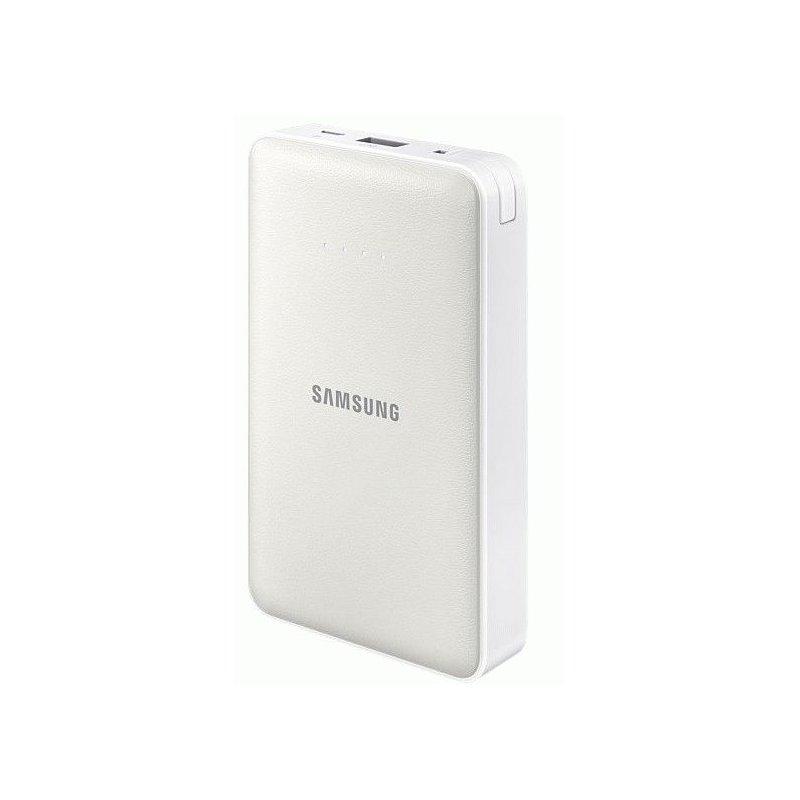 Внешний аккумулятор Samsung 11300 mAh White (EB-PN915BWRGRU)