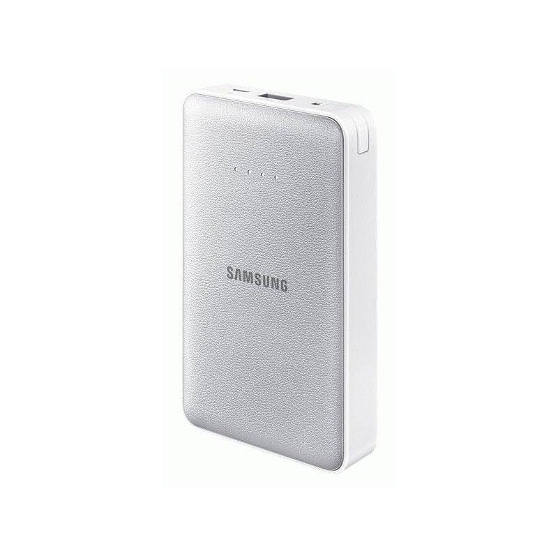 Внешний аккумулятор Samsung 11300 mAh Silver (EB-PN915BSRGRU)