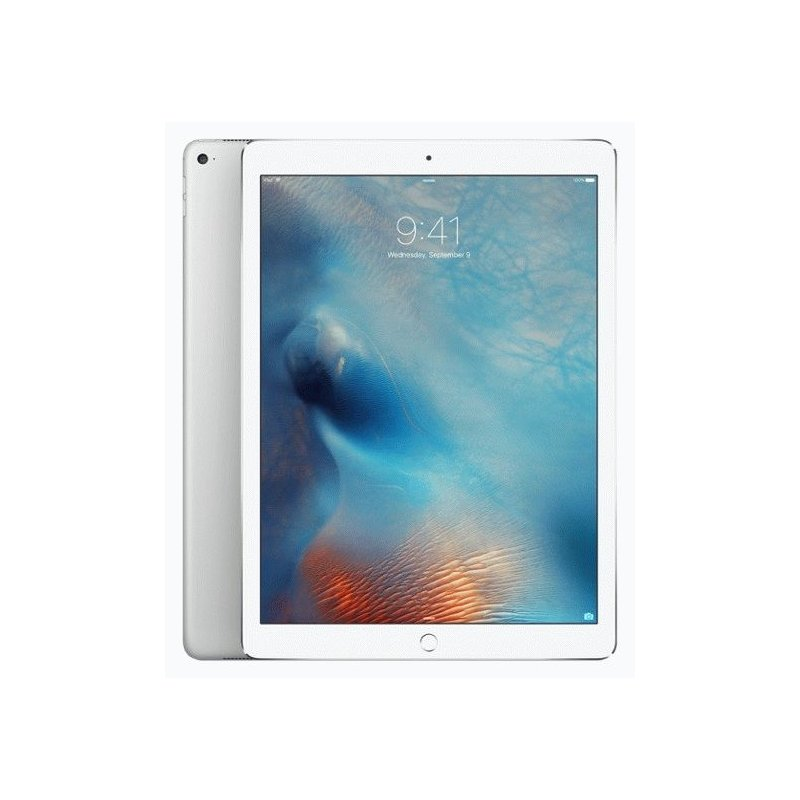 Apple iPad Pro 256GB Wi-Fi + 4G Silver
