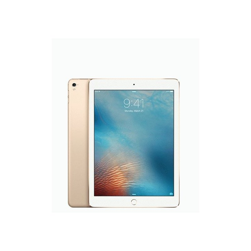 Apple iPad Pro 9.7 128GB Wi-Fi Gold