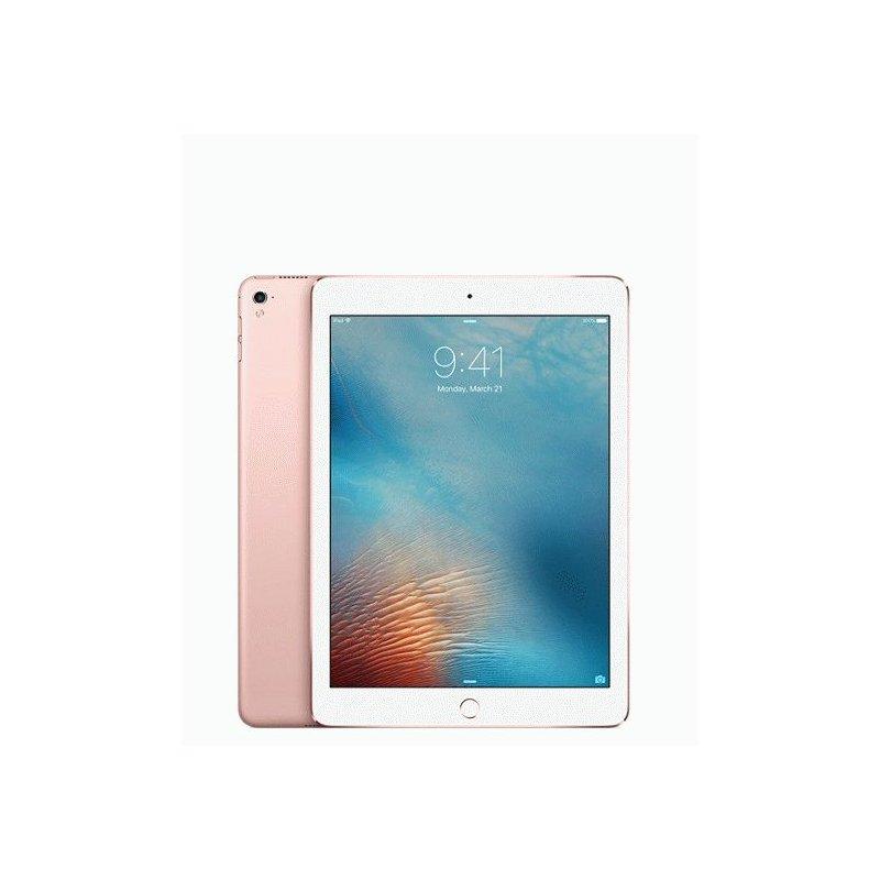 Apple iPad Pro 9.7 128GB Wi-Fi + 4G Rose Gold