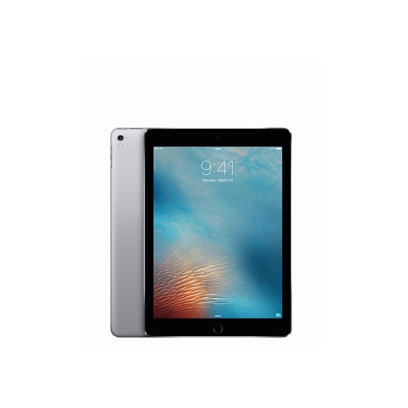 Apple iPad Pro 9.7 256GB Wi-Fi + 4G Space Gray