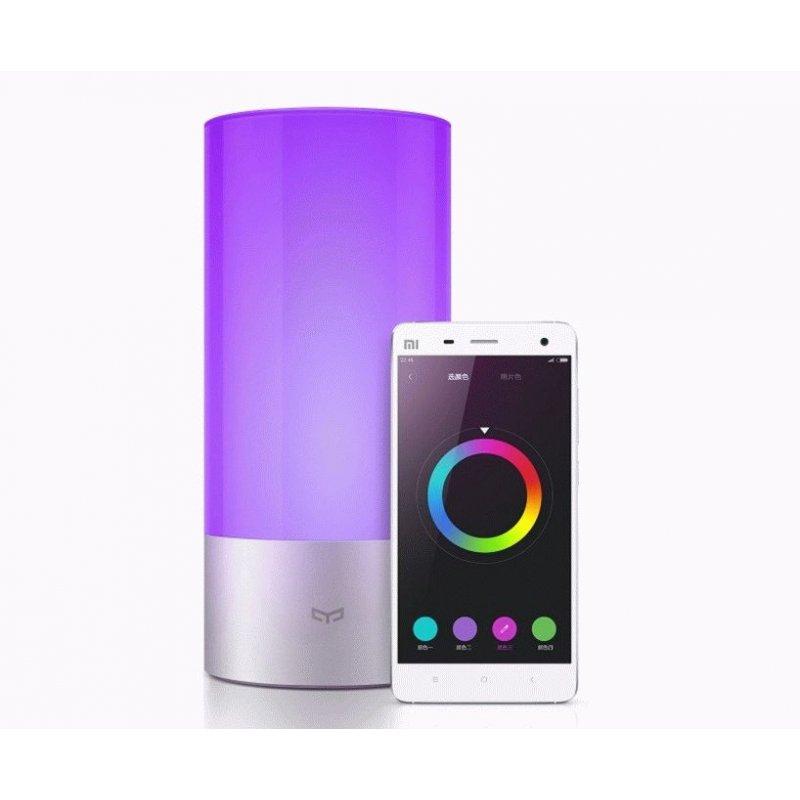 Умный ночник Xiaomi Yeelight Bedside Lamp