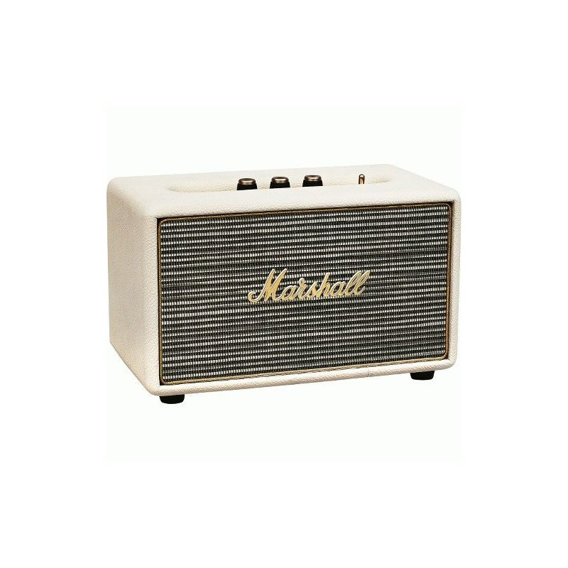 Акустическая система Marshall Loudspeaker Acton Cream (4090987)