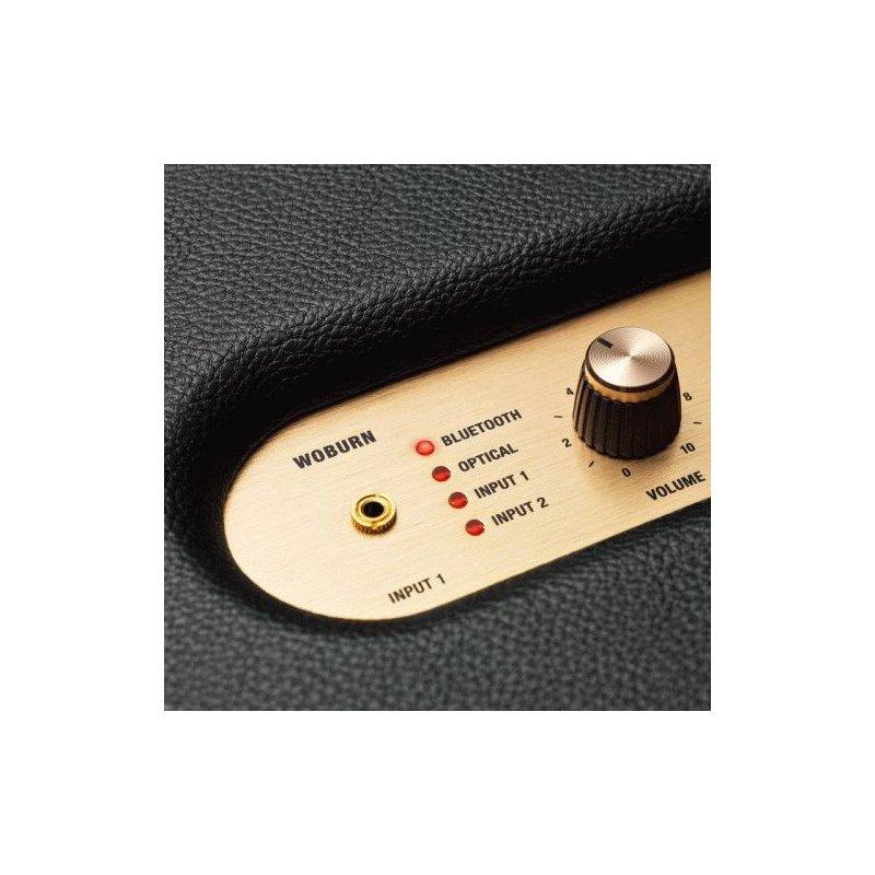 Акустическая система Marshall Loudest Speaker Woburn Black (4090963)