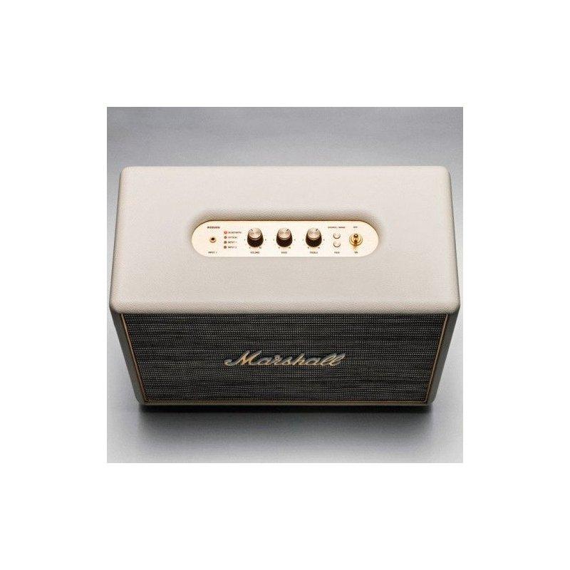 Акустическая система Marshall Loudest Speaker Woburn Cream (4090971)