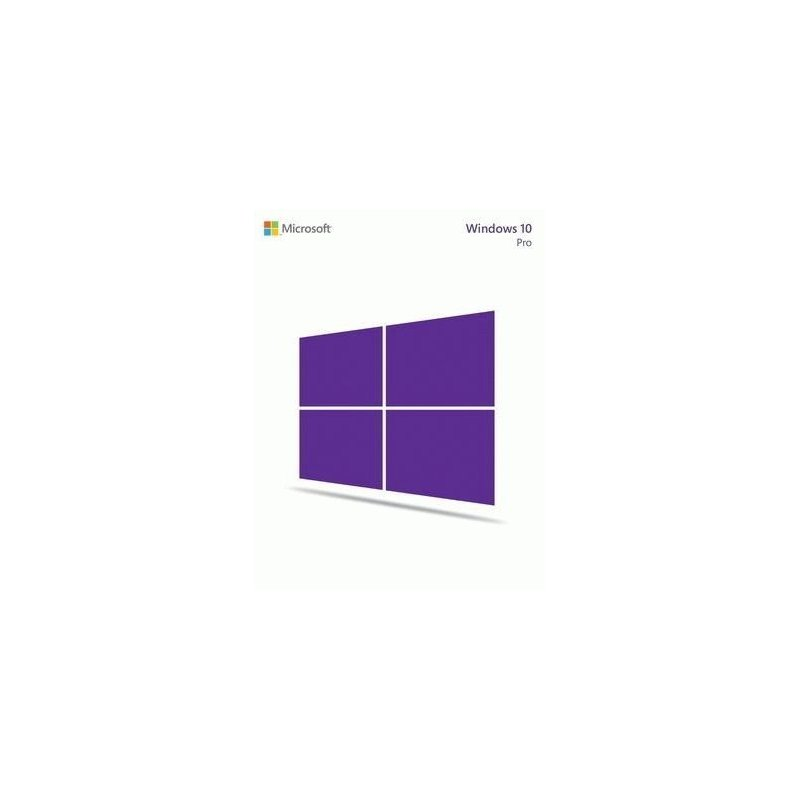 Microsoft Windows 10 Pro 32-bit Russian 1ПК DVD (ОЕМ для сборщиков) (FQC-08949)