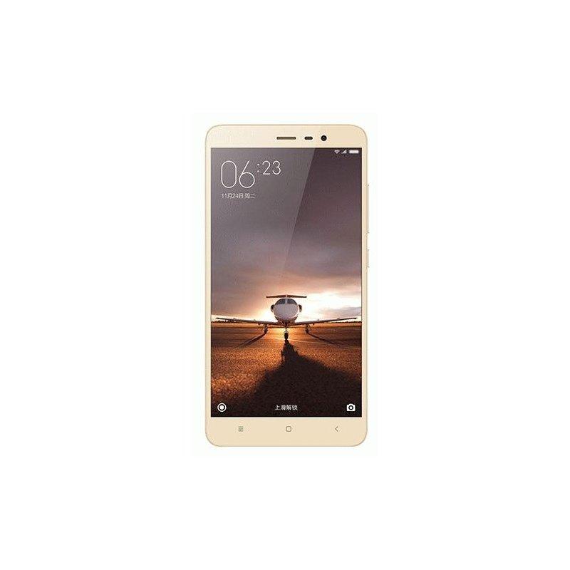 Xiaomi Redmi 3 CDMA+GSM Gold