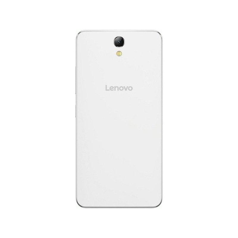 Lenovo Vibe S1 Lite White