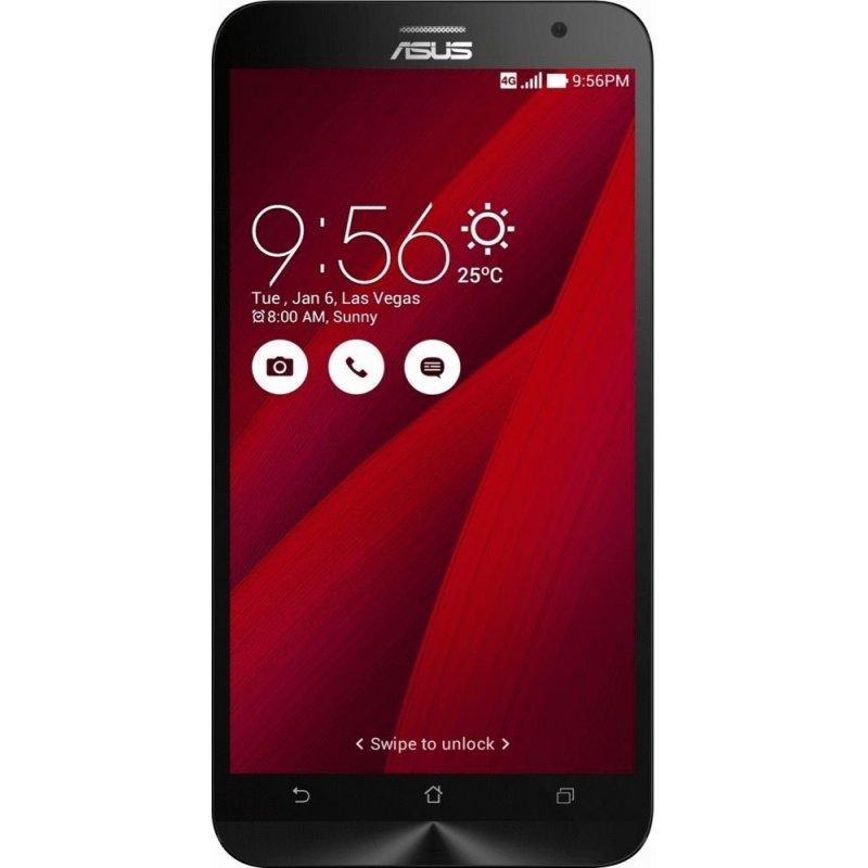 Asus ZenFone 2 (ZE551ML) Red