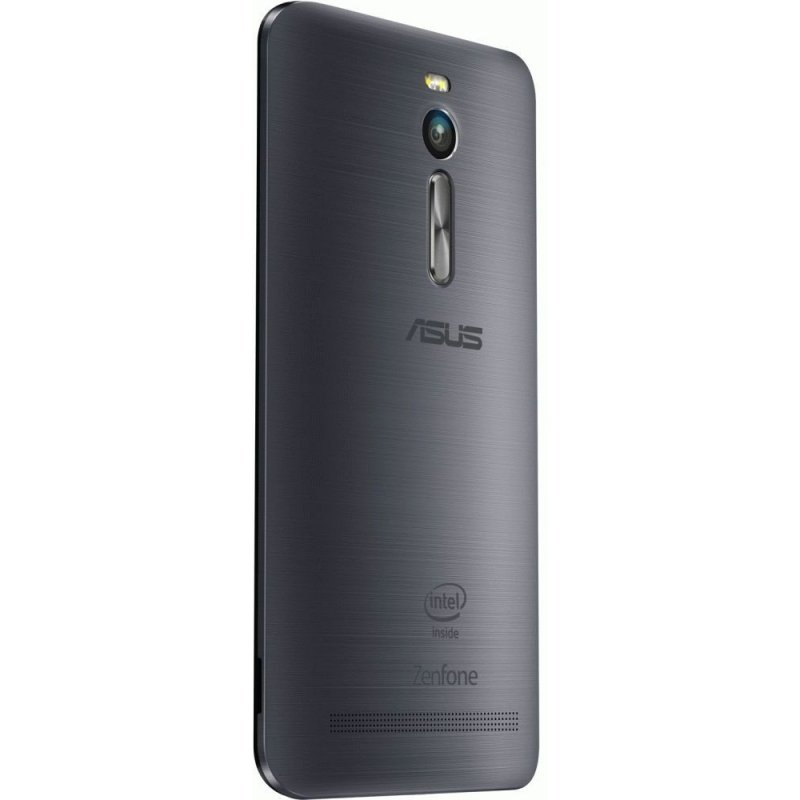 Asus ZenFone 2 (ZE551ML) Silver