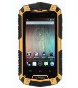 Sigma mobile X-treme PQ16 Yellow