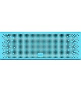 Xiaomi Bluetooth Speaker Blue