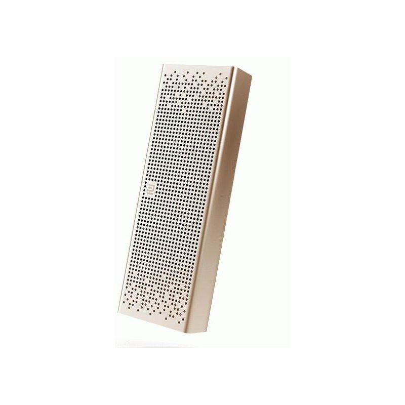 Xiaomi Bluetooth Speaker Gold