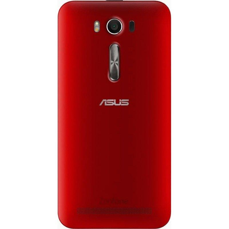 Asus ZenFone 2 Laser (ZE500KG) Red
