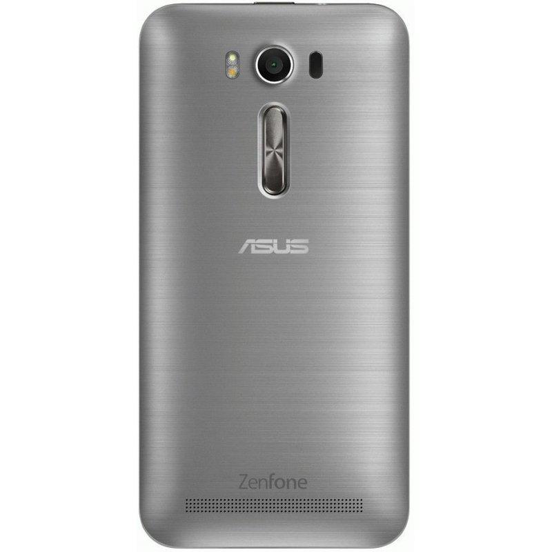 Asus ZenFone 2 Laser (ZE500KG) Silver