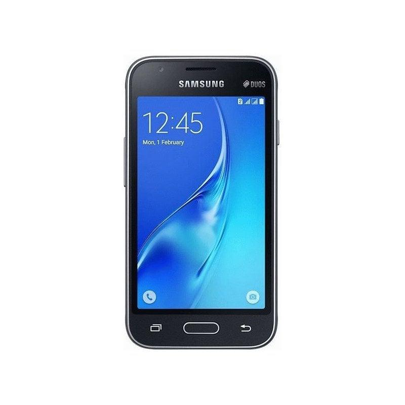 Samsung Galaxy J1 Mini Duos SM-J105 Black