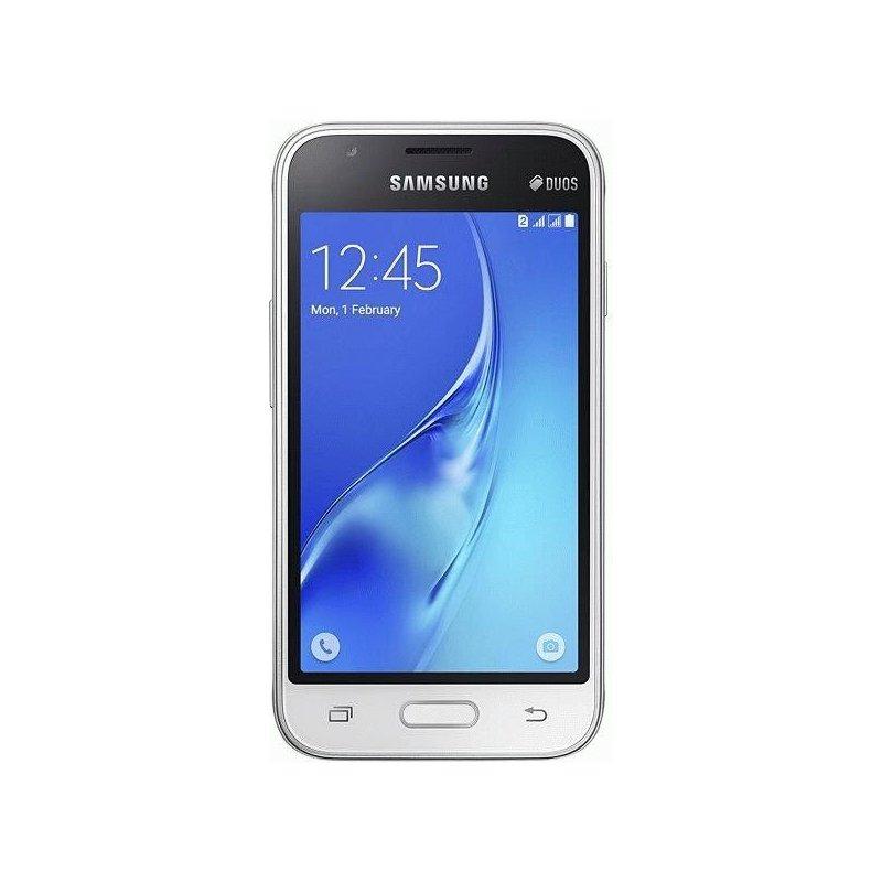 Samsung Galaxy J1 Mini Duos SM-J105 White