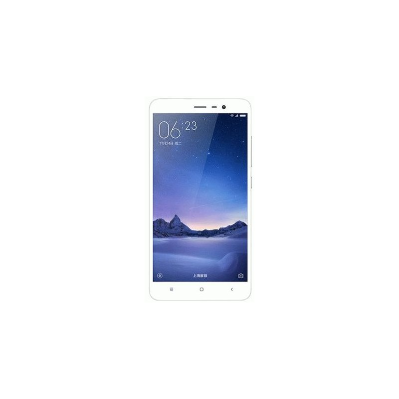 Xiaomi Redmi Note 3 3/32GB CDMA+GSM Silver