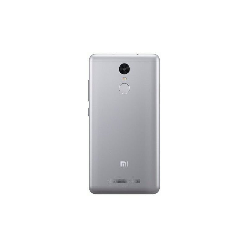 Xiaomi Redmi Note 3 3/32GB Gray