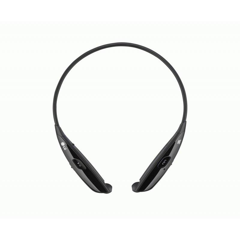 LGTone Ultra HBS-810 (HBS-810.AGRABK) Black