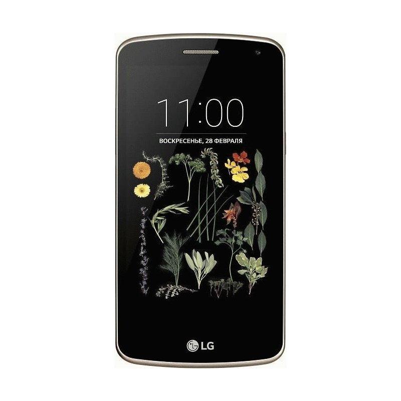 LG K5 (X220) Gold