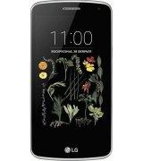 LG K5 (X220) Titan Black
