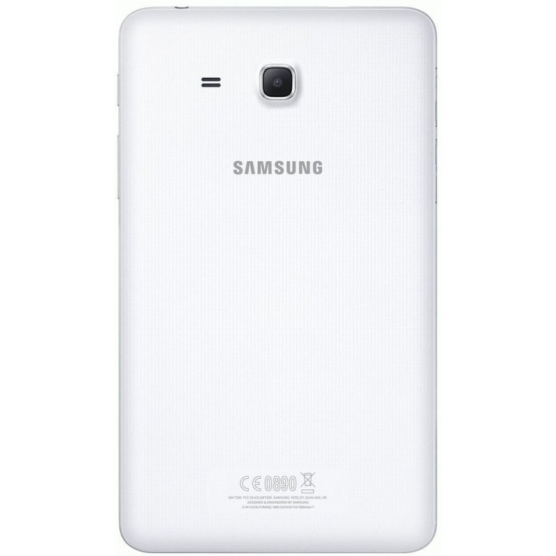 Samsung Galaxy Tab A 7.0 8GB Wi-Fi White (SM-T280NZWASEK)