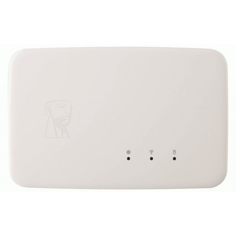 Wi-Fi ридер Kingston MobileLite Wireless G3 (MLWG3ER)