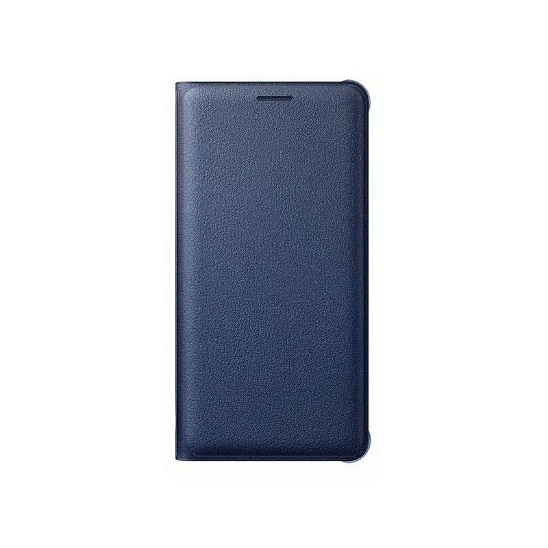 Чехол Flip Cover для Samsung Galaxy A5 (2016) A510 Black (EF-WA510PBEGRU)