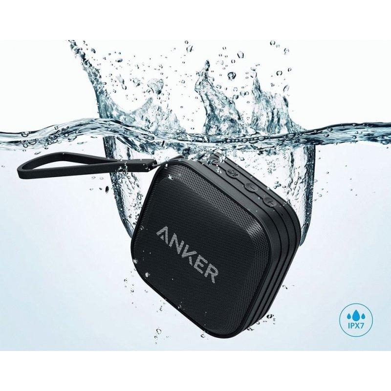 Anker SoundCore Sport Bluetooth 4.0 Speaker Black