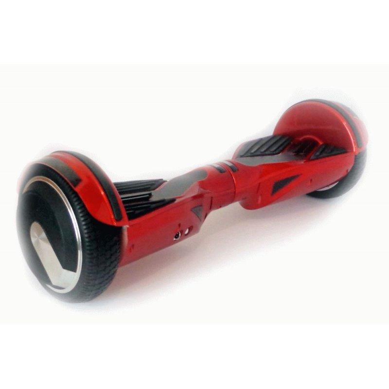 "Гироборд SmartWay UERA-ESU008 6.5"" Black-Red"