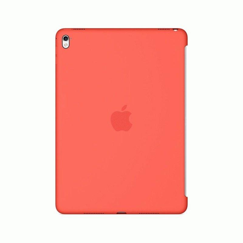 Накладка Apple Silicone Case для iPad Pro 9.7 Apricot (MM262ZM/A)