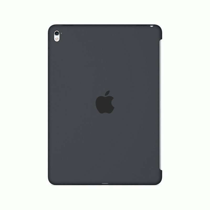 Накладка Apple Silicone Case для iPad Pro 9.7 Charcoal Gray (MM1Y2ZM/A)