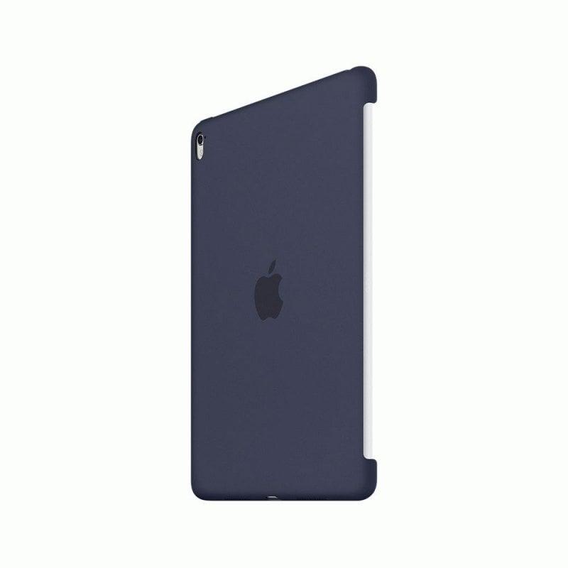 Накладка Apple Silicone Case для iPad Pro 9.7 Midnight Blue (MM212ZM/A)