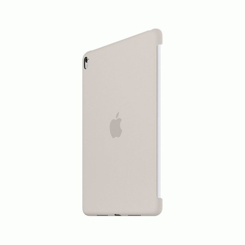 Накладка Apple Silicone Case для iPad Pro 9.7 Stone (MM232ZM/A)