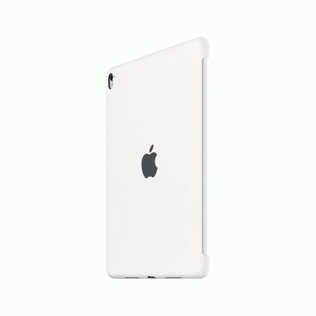 Накладка Apple Silicone Case для iPad Pro 9.7 White (MM202ZM/A)