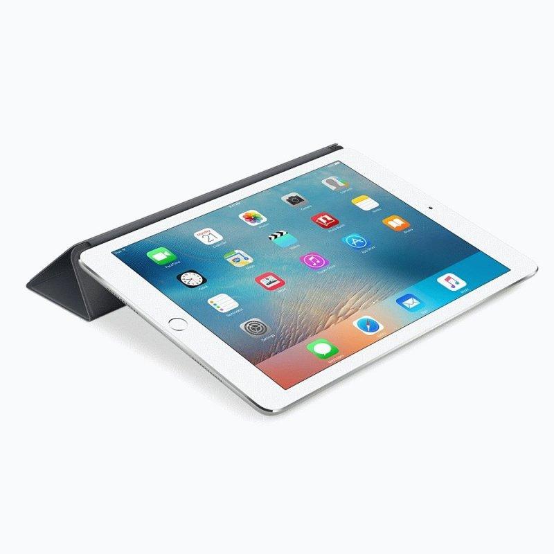 Обложка Apple Smart Cover для iPad Pro 9.7 Charcoal Gray (MM292ZM/A)