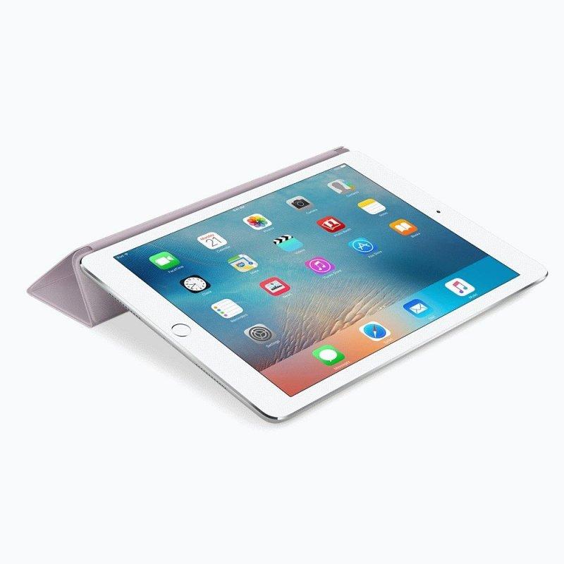Обложка Apple Smart Cover для iPad Pro 9.7 Lavender (MM2J2ZM/A)