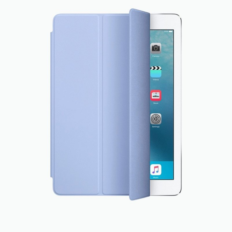 Обложка Apple Smart Cover для iPad Pro 9.7 Lilac (MMG72ZM/A)