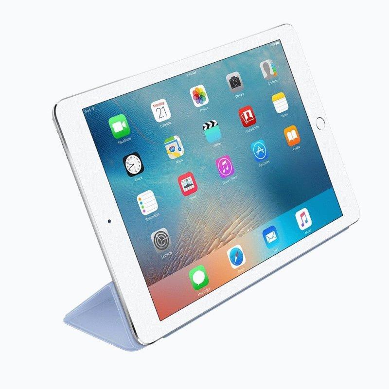 Обложка Apple Smart Cover для iPad Pro 9.7 Lilac (MMG72ZM/A)